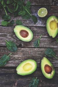 Healthy Fats - Avocado