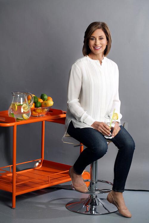 Linda Citron - Board Certified Nutrition Coach