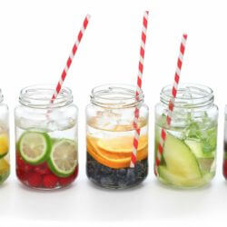 Alternatives to Plain Water: Fruit Infusions