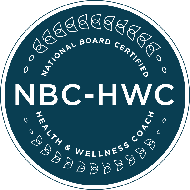 NBC HWC National Board Certified Health Wellness Coach