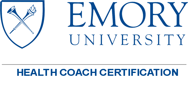 Emory University Health Coach Certification