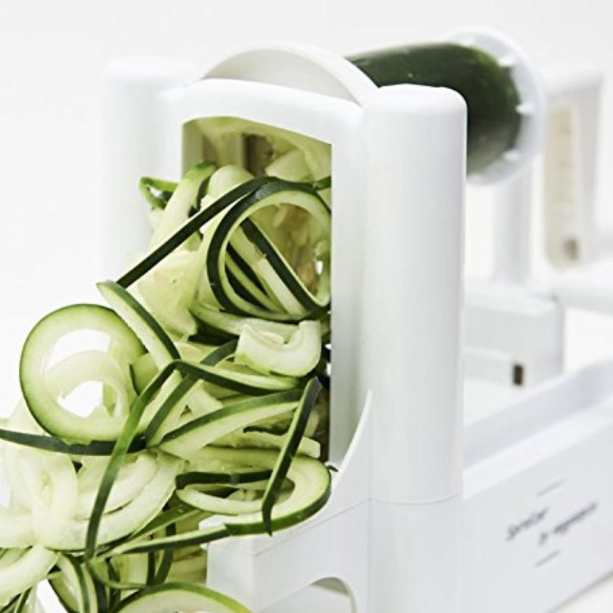 Spiralizer Kitchen Tool